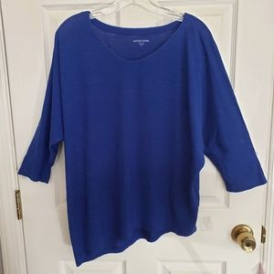 Eileen Fisher Tunic Size LP